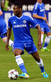 Mikel Obi Holds Chelsea Contract AS Chinese Clubs Offer Lucrative Deal