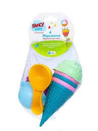 Купить <b>игрушки</b> для <b>песочницы</b> в интернет магазине WildBerries.by