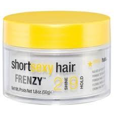 Воск и паста <b>Sexy Hair</b> — купить на Яндекс.Маркете