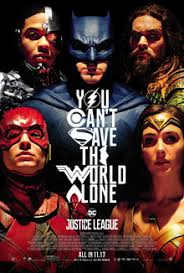 <b>Justice League</b> (film) - Wikipedia