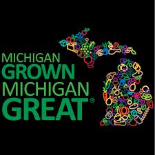 Michigan GROWN, Michigan GREAT podcast