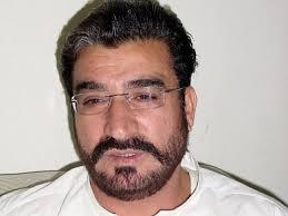 QUETTA: Independent candidate Asim Kurd Gello has joined Pakistan Muslim League – Nawaz (PML-N) on Monday, Express News reported. - 551842-AsimKurdGelloEXPRESS-1369034422-682-640x480