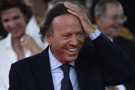 <b>Julio Iglesias</b> reflects on a life that 'has been a miracle'