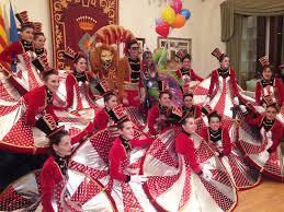 Resultado de imagen de imagenes de carnavales de palamos