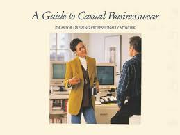 levi s helped define business casual business insider