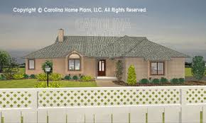D Images For CHP SG   AA   Small Florida Style D House Plan ViewsSG  D Front View