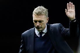 Kalah dari Chelsea, David Moyes: Manchester United Belum Menyerah