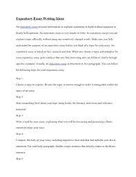 ideas about Expository Writing on Pinterest   Empowering     topics for a expository essay expository essay topic Examples Expository Essay Topics Topic Love Essay