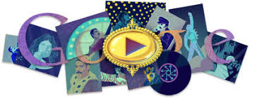 <b>Freddie Mercury's</b> 65th Birthday - Google