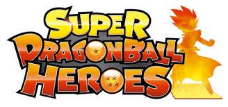 <b>Super Dragon Ball</b> Heroes (<b>anime</b>) - Wikipedia
