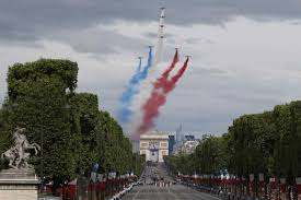 What is it Bastille Day and why is it a national holiday in France ...