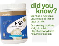 Image result for non gmo esp shaklee