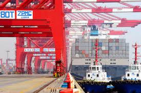 """Résultat de recherche d'images pour """"shanghai port"""""""