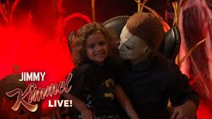 Kids React to <b>Halloween's Michael Myers</b> - YouTube