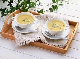 سوپ شیر