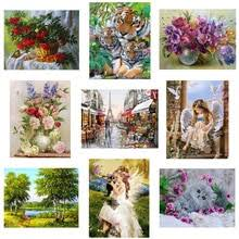 Buy <b>3d diamond</b> painting landscapes and get free shipping on ...