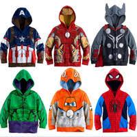 Wholesale Men <b>Spiderman Jacket</b>