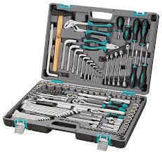 <b>Набор инструментов Stels 14107</b> (142 предм.) — купить по ...