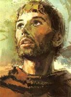 Resultado de imagen de san francisco de asís
