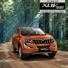 Mahindra XUV 500 SUV   New Age XUV500, SUV In India