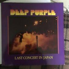 Vinyl Japan <b>Deep Purple</b> Vinyl Records for sale | eBay