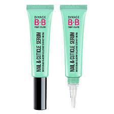 Divage Nail Cure BB <b>Сыворотка питательная для ногтей</b> и ...