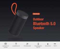 <b>Xiaomi XMYX02JY Mi</b> Outdoor Bluetooth 5.0 Speaker 360 ...