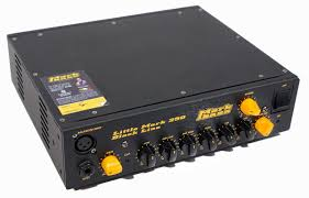 <b>MARKBASS Little</b> Mark 250 110V!!! <b>Усилитель</b> для <b>бас</b>-гитары БУ ...