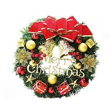 Sixcup <b>1PCS</b> Luxury Merry <b>Christmas</b> Party Poinsettia Pine Large ...