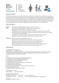 care assistant cv template  job description  cv example  resume    care assistant cv template  job description  cv example  resume  curriculum vitae  job application
