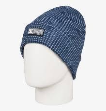 <b>Мужская шапка</b> Label EDYHA03095 | <b>DC</b> Shoes