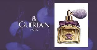 <b>Guerlain Prima Ballerina</b> (2016) ~ Niche Perfumery