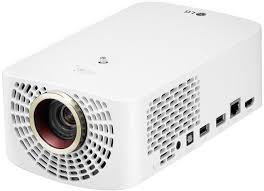 Купить <b>Проектор LG</b> CineBeam <b>HF60LSR</b>, белый, Wi-Fi в ...