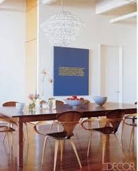 vintage cherner and a richard prince gallery owners tastes white walls cherner furniture
