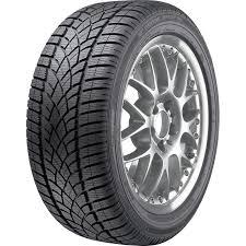 <b>Dunlop SP Winter</b> Sport 3D Tires | Goodyear Tires