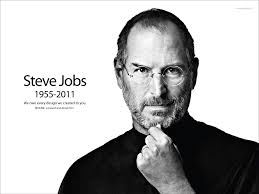 Steve Jobs Homage Ads - steve-jobs