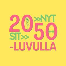2050-luvulla