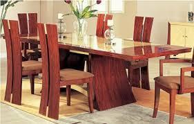 latest dining tables: designer kitchen tables and latest dining table designs with glass top