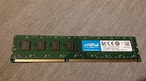 Обзор от покупателя на Оперативная <b>память Crucial DDR3L</b> 8Gb ...