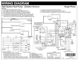 heat pump wiring diagrams heat wiring diagrams online