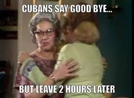 Que Pasa USA? | Cuban sayings | Pinterest