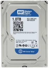 ROZETKA | <b>Жесткий диск Western</b> Digital Blue 1TB 7200rpm 64MB ...