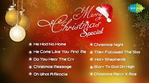 <b>Merry Christmas Special</b> - Christmas Songs - <b>New</b> Year Songs ...
