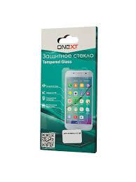 <b>Защитное стекло Onext</b> для телефона LG Q8 ONEXT 5614259 в ...