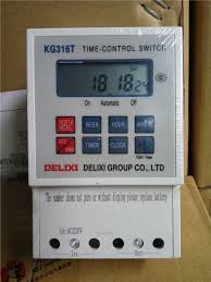 1 pcs KG316T Microcomputer AC <b>220V</b> 50HZ/60HZ <b>25A</b> Din Rail ...