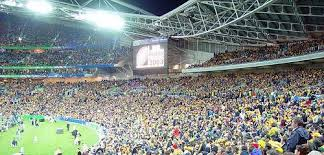 Copa Mundial de Rugby de 2003