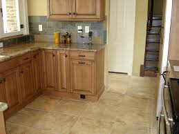 Large Floor Tiles For Kitchen Kitchen Kitchen Tile Flooring For Home Interior Design Ideas