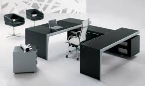 italian style black and white office furniture ideas black and white office furniture