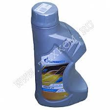 <b>Масло моторное Газпромнефть</b> Мото 2Т 1л