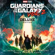 """Виниловая пластинка Original Soundtrack - """"<b>Guardians Of</b> The ..."""